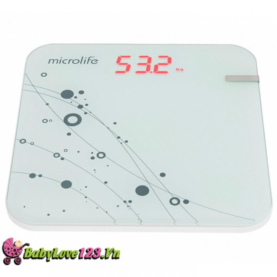 Cân điện tử Microlife WS70A