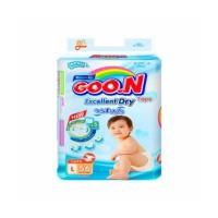 Tã dán Goon Renew Slim L56
